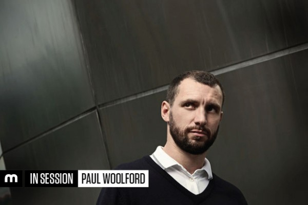 Paul Woolford (aka Special Request) - In Session for Mixmag 2014-01-22