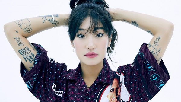Peggy Gou - Residency 2018-09-17