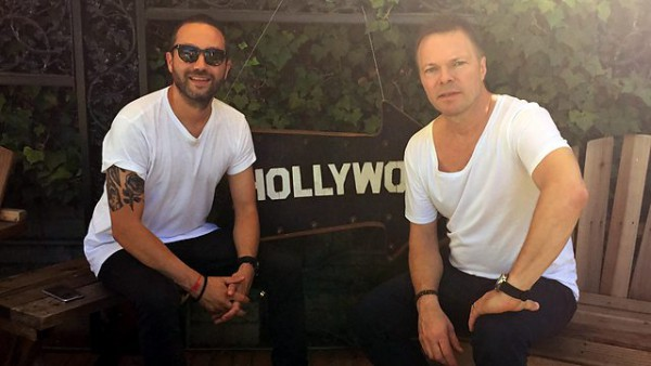 Pete Tong 2015-07-10 with Nic Fancuilli and Adana Twins