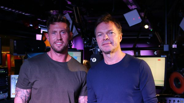 Pete Tong 2016-10-21 Cristoph After Hours Mix