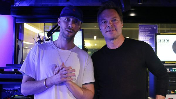 Pete Tong 2017-09-22 Adam Port Sound of Ibiza Tag Team Mix