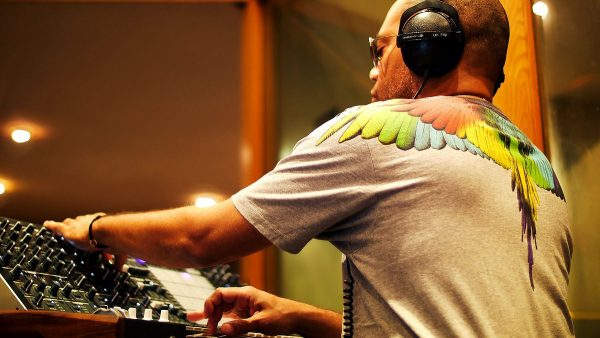 Pete Tong 2017-10-13 Live Dance Music Month Carl Craig + Nora En Pure Tag Team Mix