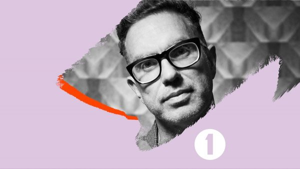 Pete Tong 2019-05-03 with Luke Solomon