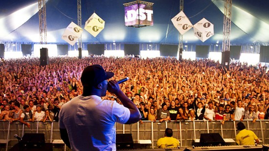 Pete Tong The Essential Selection 2012-08-31 Creamfields highlights with Rudimental and Jeremy Olander