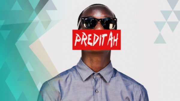 Preditah on Kiss Fresh 2015-01-27