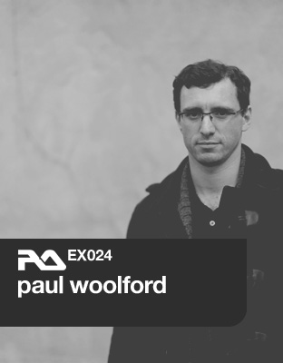 Resident Advisor Exchange RA.EX024 with Paul Woolford