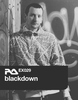 Resident Advisor Exchange RA.EX029 with Blackdown