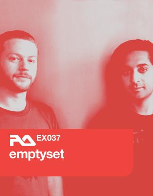 Resident Advisor Exchange RA.EX037 with Emptyset