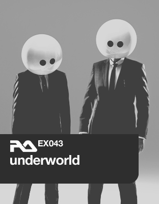 Resident Advisor Exchange RA.EX043 with Underworld
