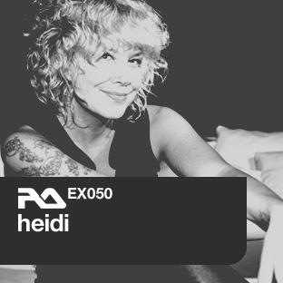 Resident Advisor Exchange RA.EX050 Heidi