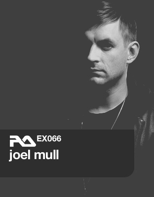 Resident Advisor Exchange podcast RA.EX066 Joel Mull