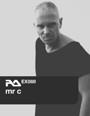 Resident Advisor Exchange podcast RA.EX069 Mr C