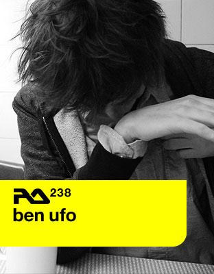 Resident Advisor podcast #238 Ben UFO - bass music