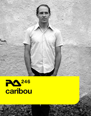 Resident Advisor podcast #246 by Caribou