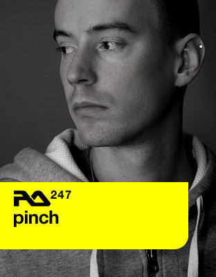 Resident Advisor podcast #247 by Pinch