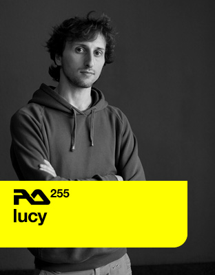 Resident Advisor podcast #255 by Lucy