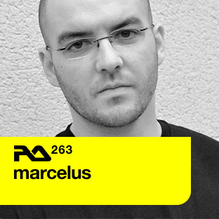 Resident Advisor podcast #263 by Marcelus