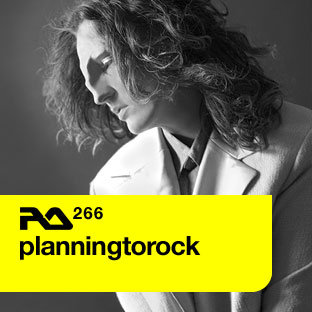 Resident Advisor podcast #266 by Planningtorock