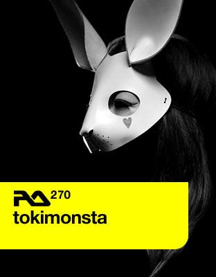 Resident Advisor podcast #270 by Tokimonsta