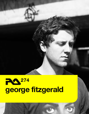 Resident Advisor podcast #274 by George FitzGerald