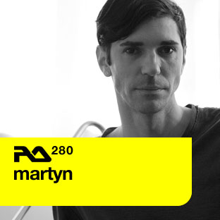 Resident Advisor podcast #280 by Martyn