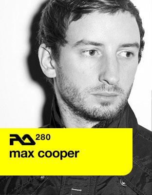 Resident Advisor podcast #281 by Max Cooper