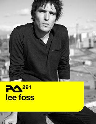 Resident Advisor podcast #291 by Lee Foss