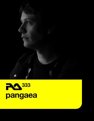 Resident Advisor podcast #333 by Pangaea