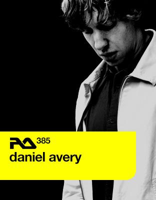 Resident Advisor podcast #385 by Daniel Avery