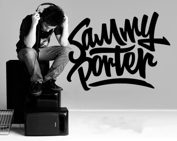 Sammy Porter - #FridayFix - Week 2
