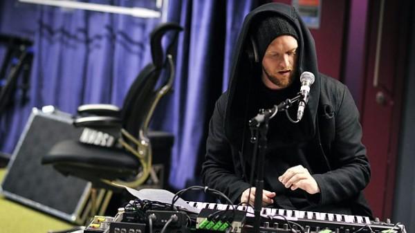 SOHN - BBC Radio 1s Residency 2014-06-19