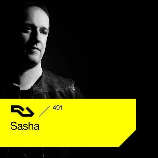 Sasha - Resident Advisor podcast #490 2015-10-19