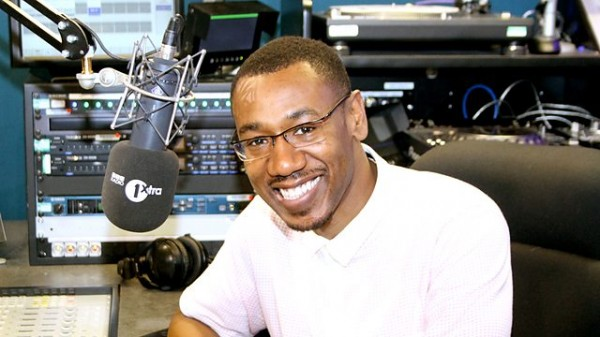 Seani B - Christmas and New Year on 1Xtra 2015-01-01 24 Hours, 24 DJs
