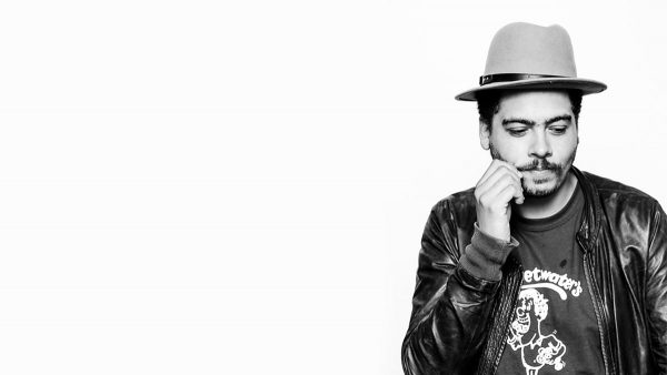 Seth Troxler - Essential Mix 2016-10-01 live at Output