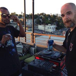 Seven Davis Jr. live from LA on NTS Radio 2014-09-10