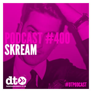 Skream - Data Transmission Podcast 400 2014-09-08
