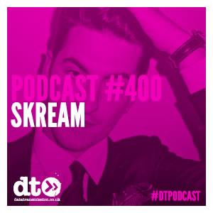 Skream - Data Transmission Podcast 400 2014-09-08