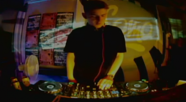 Skream - Soma TV episode 13 2015-01-30