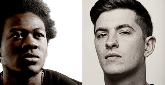 Skream and Benga featuring Youngman & Pokes live at I Love Techno 2011-11-12