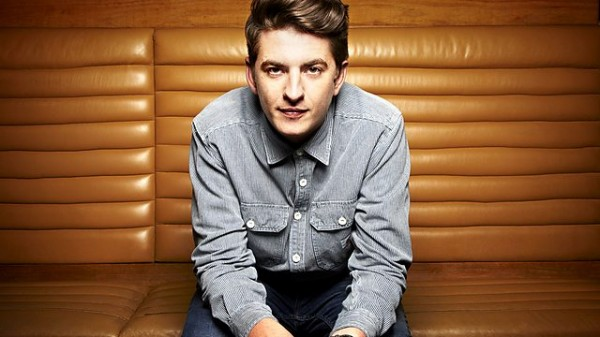 Skream - BBC Radio 1s Residency 2014-10-23