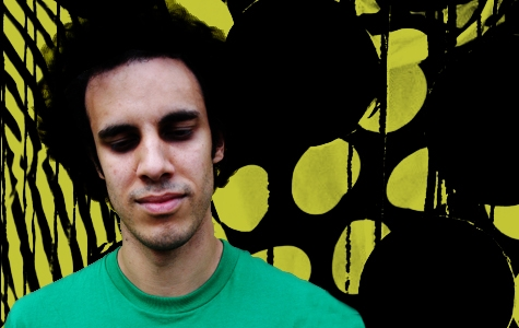 Four Tet live at Mass Bass Opening , Privilege in Ibiza 2014-06-20