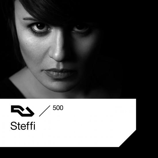 Steffi - Resident Advisor podcast #500 2015-12-28