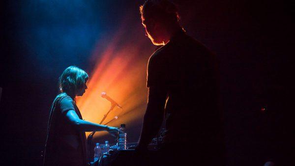 Stuart Maconies Freak Zone 2017-07-16 Dark Matter at Manchester International Festival