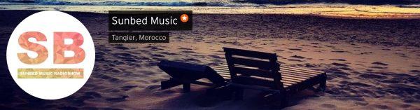 Sunbed Music Radioshow: WEEK 16 presented by Yescene