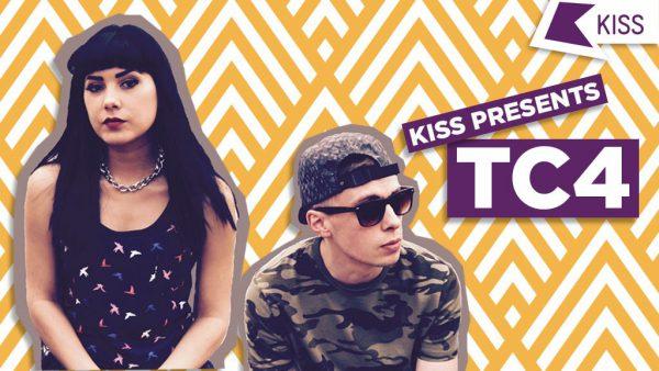 TC4 - KISS Presents 2016-06-27