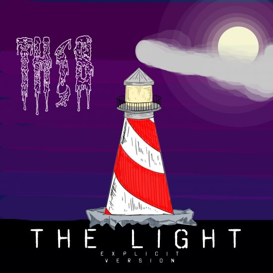 TH!S - The Light (Explicit)