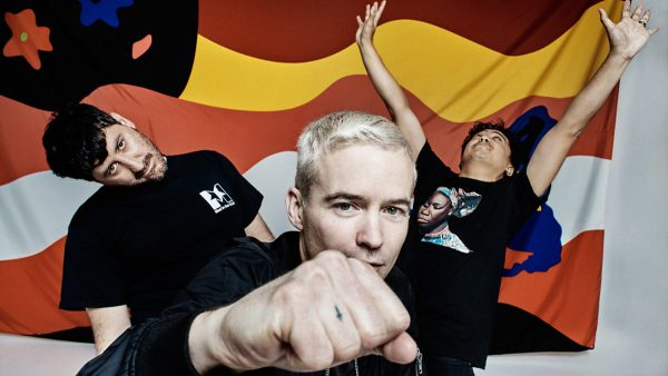 The Avalanches - Essential Mix 2016-08-27