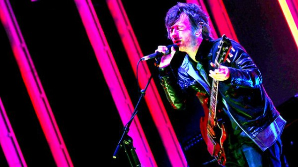 The Radiohead Story on 6 Music 2014-10-22 Episode 1-4
