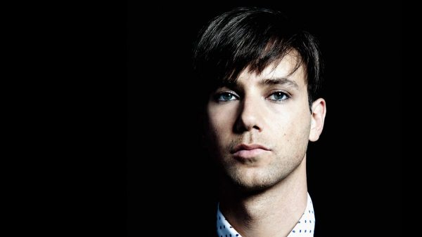 Tiga - Essential Mix 2018-09-22