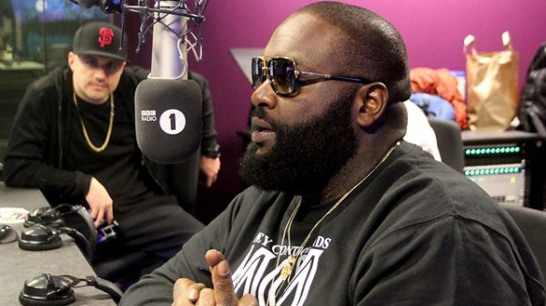 Toddla T 2014-04-18 Rick Ross T Time